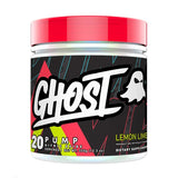 GHOST® Pump -Lemon Lime - GHOST® Lifestyle | MAK Fitness