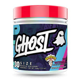GHOST® Size by Ghost Lifestyle | MAK Fitness