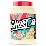GHOST® Whey by Ghost Lifestyle | MAK Fitness
