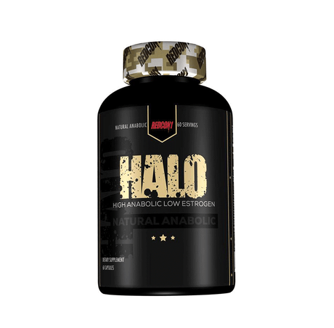 Halo by RedCon1 | MAK Fitness
