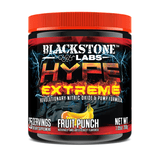 Hype Extreme by Blackstone Labs | MAK Fitness