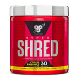 Hyper Shred - BSN | 30 Serves | Citrus Pineapple