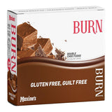 Burn Bar Box of 12 - Double Choc Fudge - Maxine's | MAK Fitness