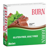 Burn Bar Box of 12 - Choc Mint Fudge - Maxine's | MAK Fitness