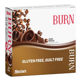 Burn Bar Box of 12 - Choc Mocha - Maxine's | MAK Fitness