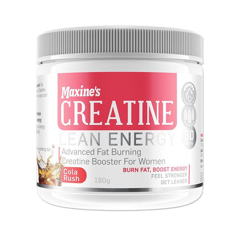 Creatine by Maxine's | MAK Fitness