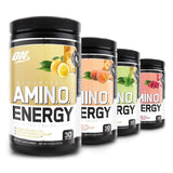 Amino Energy Tea Series by Optimum Nutrition | MAK Fitness