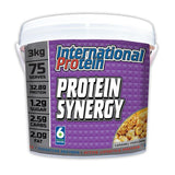 Protein Synergy by International Protein | MAK Fitness