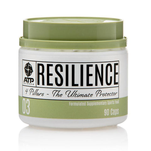 Resilience by ATP Science | MAK Fitness