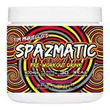 Spazmatic - Watermelon Taffy - Tim Muriello | MAK Fitness