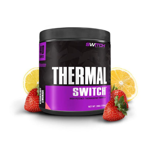 Thermal Switch by Switch Nutrition | MAK Fitness