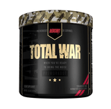 Total War by RedCon1 | MAK Fitness