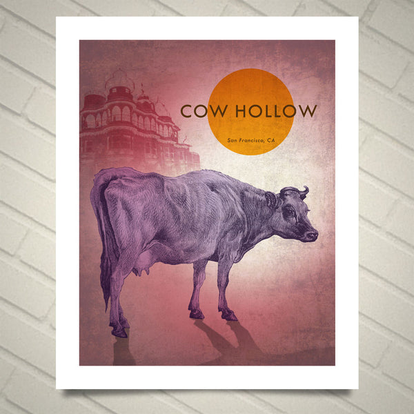 Cow Hollow