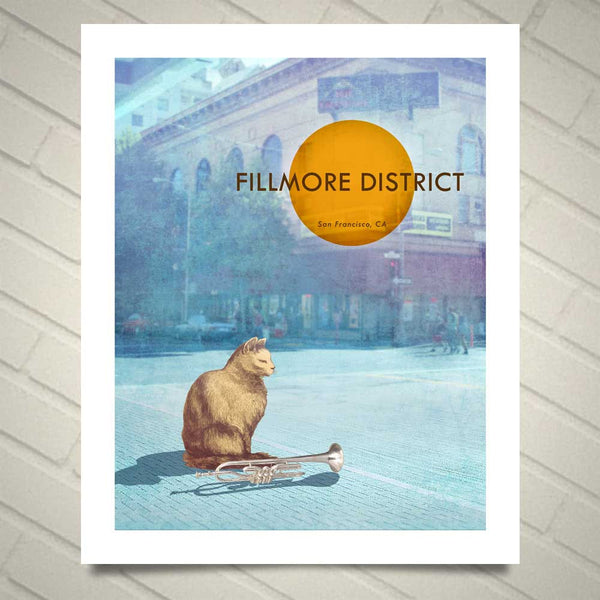 The Fillmore District