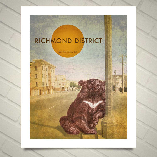 The Richmond District
