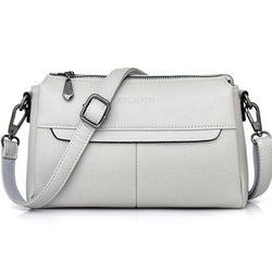 PU Leather Summer Style Messenger Shoulder Bag