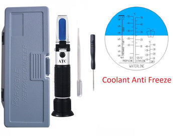 ATC Battery Coolant Refractometer