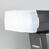 600-16 Flash Speedlight Diffuser for Yongnuo YN568EX / YN568EX II / YN585 EX Pentax