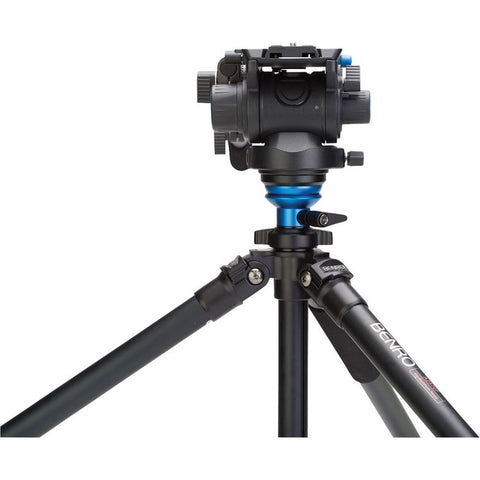 Benro S6 Video Fluid Head for Tripod