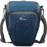 Lowepro Toploader Zoom 50 AW II Shoulder Camera Bag (Blue)