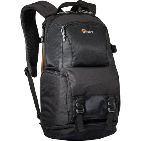 Lowepro Fastpack BP 150 AW II Backpack Camera Bag (Black)