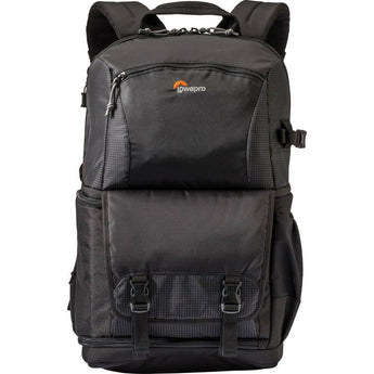 Lowepro Fastpack BP 250 AW II Backpack Camera Bag (Black)