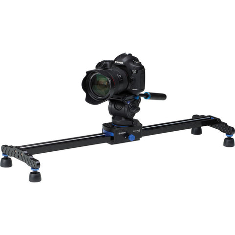 Benro A04S6 Video Slider MoveOver Series