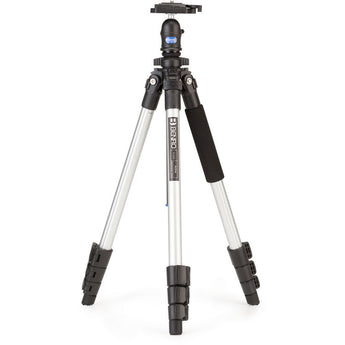 Benro TAC008ABR0 Active Aluminum Tripod with BR0E Ball Head