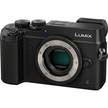 Panasonic Lumix DMC GX8 Mirrorless Digital Camera Body Only 20mp Crop