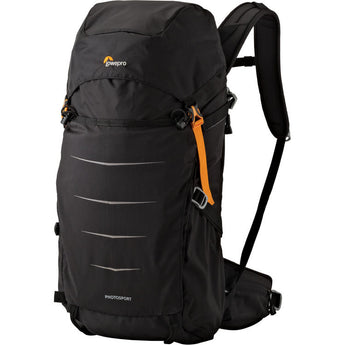 Lowepro Photo Sport BP 300 AW II Backpack Camera Bag (Black)