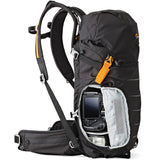 Lowepro Photo Sport BP 200 AW II Backpack Camera Bag (Black)