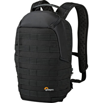 Lowepro ProTactic BP 250 AW Mirrorless Camera and Laptop Backpack Bag (Black)