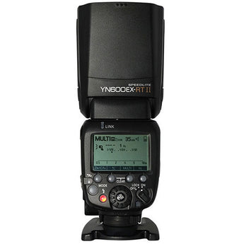 Yongnuo YN600EX-RT II Flash Canon
