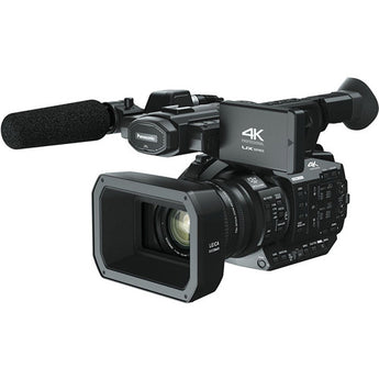 Panasonic AG-UX90 4K HD Professional Camcorder Video Camera