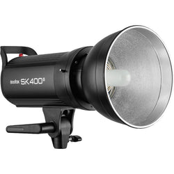 Godox SK400II 400W 400WS GN65 Professional Studio Flash Light Strobe with Built-in Godox Wreless Trigger