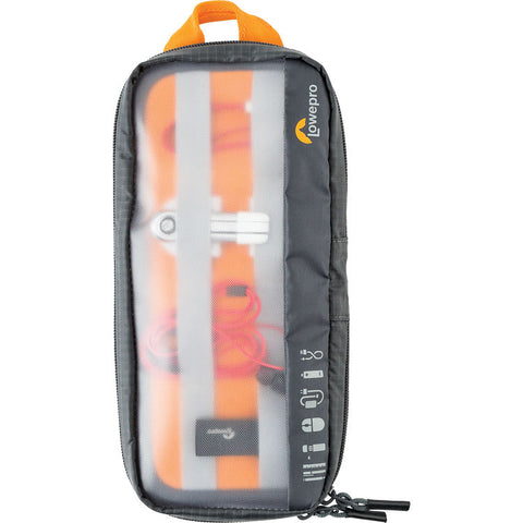 Lowepro Medium GearUp Pouch (Gray)
