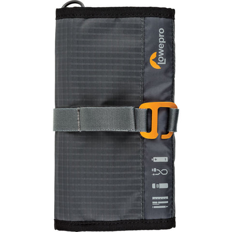 Lowepro GearUp Wrap (Gray) Accessory Bag