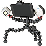 Joby 1533 Gorillapod Mobil Rig for Smartphone and Lights Vlogging