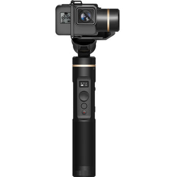 Feiyu G6 3-Axis Stabilized Handheld Gimbal for GoPro Hero and Other Action Camera