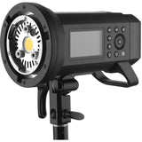 Godox AD400 Pro WITSTRO All-in-One Outdoor Flash AD600Pro Li-on Battery TTL HSS