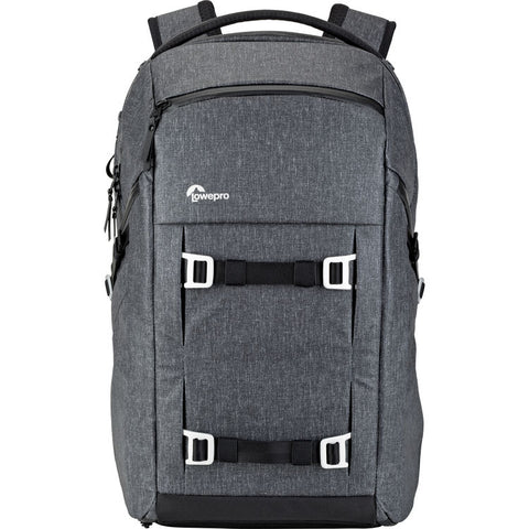 Lowepro Freeline BP 350 AW Backpack Camera Bag Gray