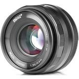 Meike 35MM F/1.4 Large Aperture Manual Focus Lens for EF-M Mount Canon