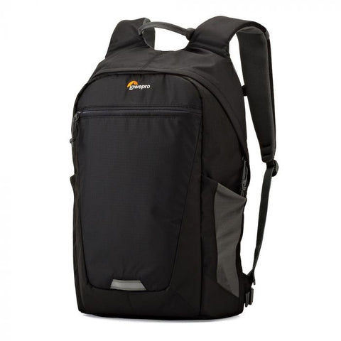 Lowepro Photo Hatchback Series BP 150 AW II Backpack Bag (Black/Gray)