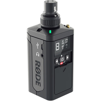 Rode TX-XLR Wireless Transmitter XLR Jack