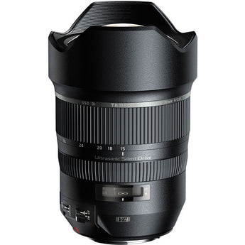 Tamron A012N SP 15-30mm f/2.8 Di VC USD Wide Angle Lens for Nikon F