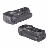 Meike MK-D500 Vertical Battery Grip Shooting for Nikon D500 Camera Replacement of MB-D17