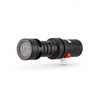 Rode VideoMic Me-L Directional Microphone for iOS Devices Lightning Port