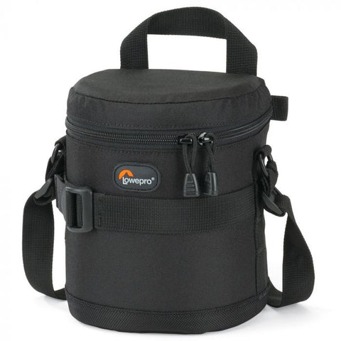 Lowepro Lens Case 11 x 14cm (Black)