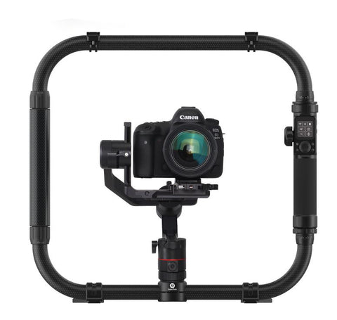 FeiyuTech AK Series Dual Handle Grip for AK2000 AK4000 DSLR Stabilizer Gimbal