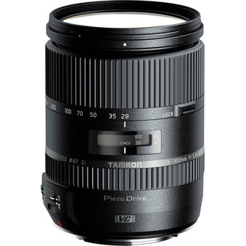 TamronA010 28-300mm f/3.5-6.3 Di PZD Lens for Sony